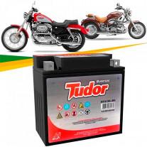 BATERIA DE MOTO TUDOR 18ah 12v RTX18L-BS - SELADA