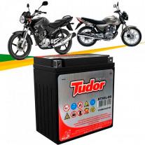 BATERIA DE MOTO TUDOR 5ah 12v RTX6L-BS - SELADA