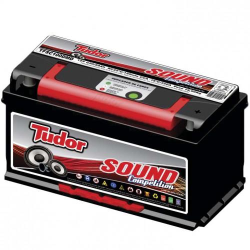 BATERIA TUDOR SOUND TFSC 100 DDD
